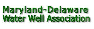 maryland delware water well association
